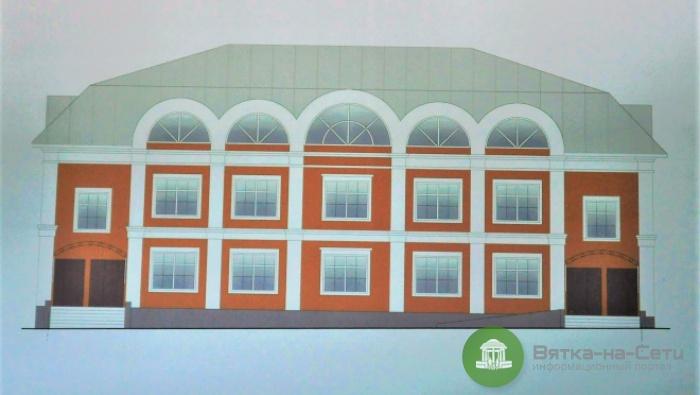 В юго-западном районе города планируют построить воскресную школу