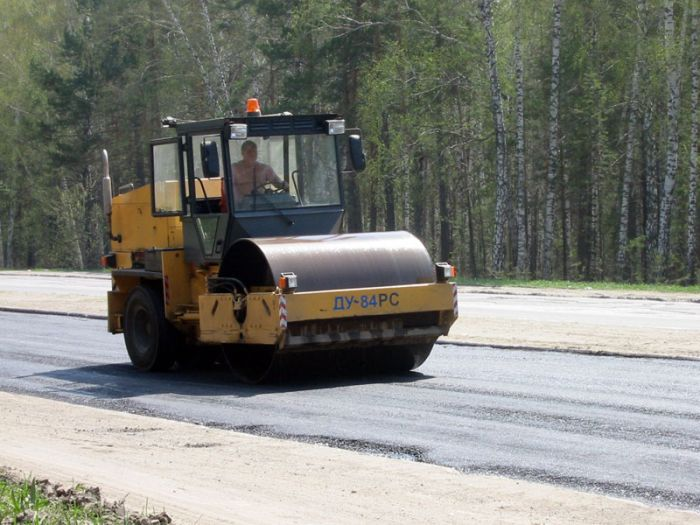 Стартовало голосование за ремонт дорог в 2017 году
