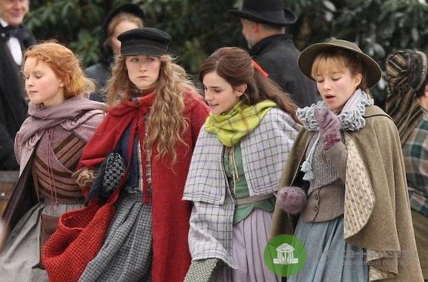 «Маленькие женщины» в Кирове. Стоит ли идти на этот фильм?