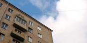 13-летний школьник сорвался с крыши девятиэтажки