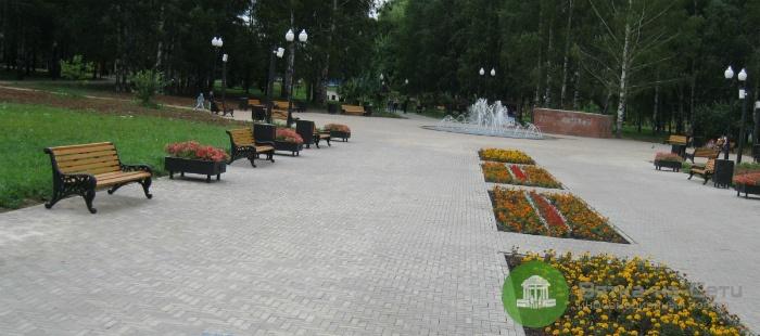Мэрия: До конца года все проблемы Кочуровского парка должны быть решены