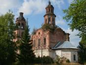 Миллиардер Александр Лебедев предложил отремонтировать церковь в селе Ильинском