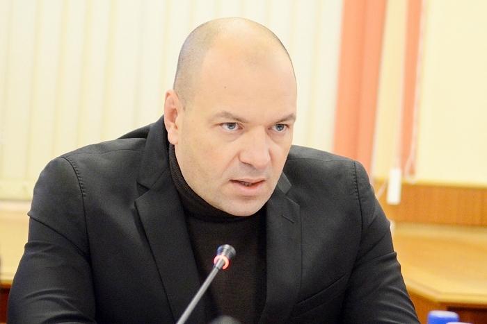И.о. министра транспорта области уволился из правительства