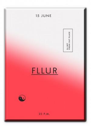 DJ Set Fllur