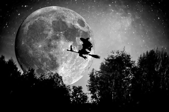 Колдуны, волшебники, чародеи, ведьмы — кто это и в чем разница между ними