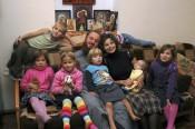 Многодетным семьям Кировской области предлагают объединиться