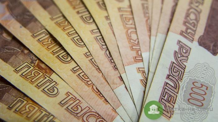 В Кирове вор украл 460 тысяч рублей из отделения почты