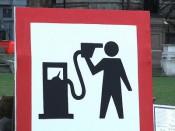 Бензин в Кирове снова подорожал