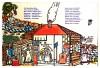 Выставка графики О.А. Колчановой «Волшебное колечко»