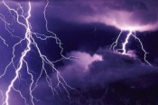 Метеопредупреждение