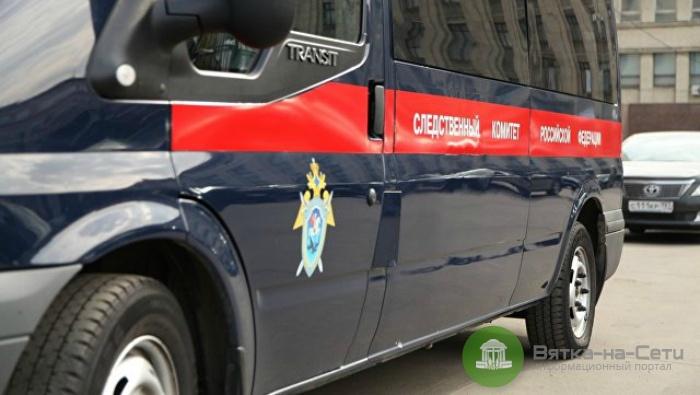 В Кирове на улице Лепсе найдено тело мужчины
