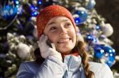 В Новый год жители региона успевают поздравить друг друга по мобильному телефону за 2 минуты