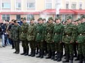 Кировских солдат, избитых в Забайкалье, перевели в другую часть