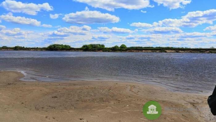 В Орловском районе в реке утонула 15-летняя девочка