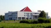На территории Дворца пионеров начнётся строительство комплекса спортивных и образовательных сооружений