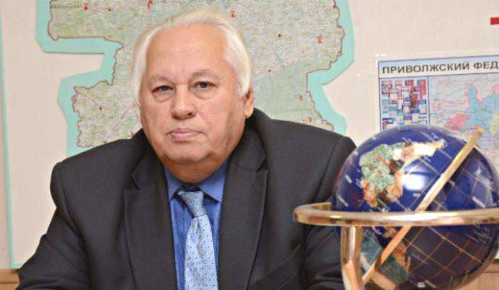 Синоптику Марату Френкелю могут присвоить звание почетного гражданина области
