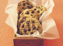 Как есть печеньки и не толстеть