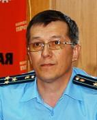 Владимир Москаль стал новым прокурором Ленинского района