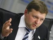 Никита Белых: «Кировская область ещё десять лет будет дотационной»