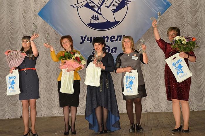 Названы победители конкурса «Учитель года Кировской области»