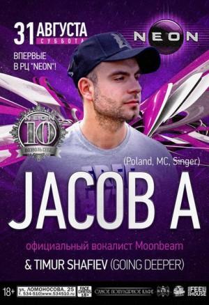 Jacob A