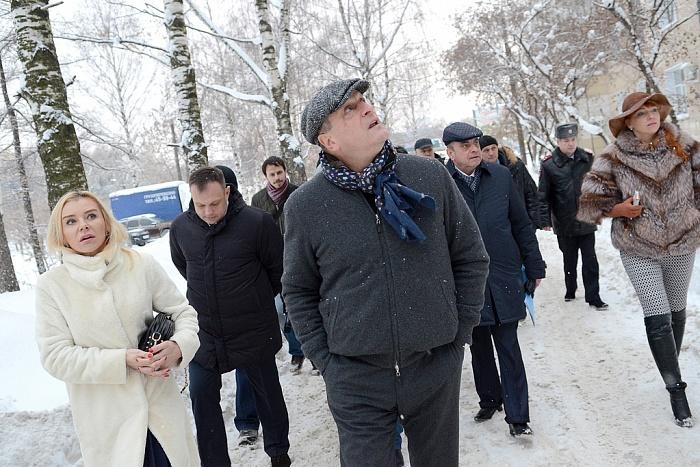 Ольга Куземская включена в состав совета директоров аэропорта «Победилово»