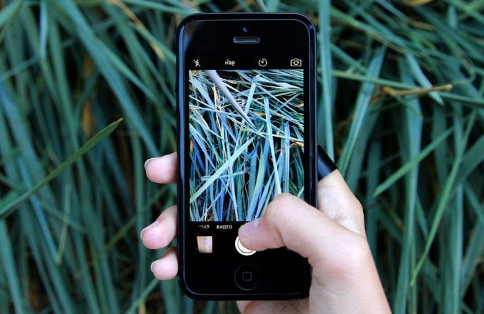 5 приложений для любителей делать фото