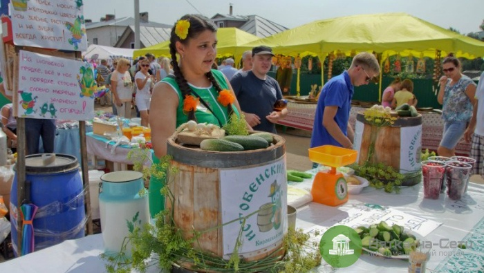 В Истобенске состоится чемпионат по огуречному хрусту