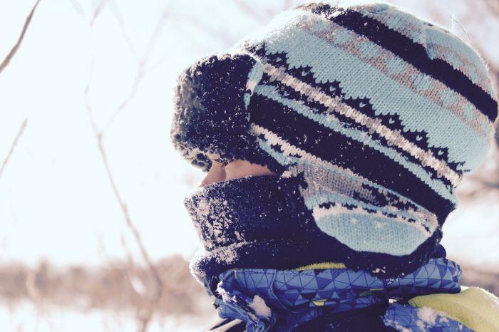 К концу недели в Кирове похолодает до -24 градусов