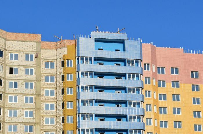 Преимущества покупки новой квартиры в городе Кирове