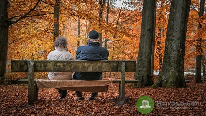 Игорь Васильев: регион сохранит льготы после изменения пенсионного возраста