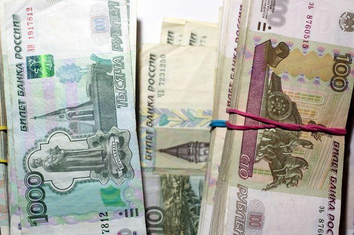 В Верхнекамском районе бывшая сотрудница банка похитила 678 тысяч рублей