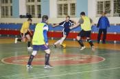 Работники ЗМУ начали год со спортивных побед