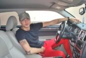 Водителю белого «бумера» Эдуарду Игнатяну предъявлено обвинение