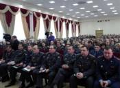 Кировские полицейские подвели итоги 2011 года
