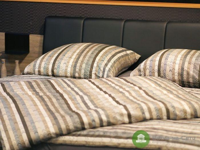Из каких тканей покупать постельное белье?
