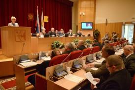 Сергей Мамаев требует введения в Кировской области временной финансовой администрации