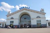 В Кирове можно будет проголосовать даже на вокзале