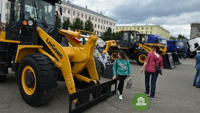 В Кирове стартовал III Лесной форум