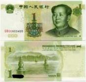 Китайский юань стал доступным для кировчан