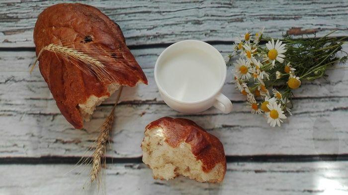 Несколько слов об истории традиционной русской кухни