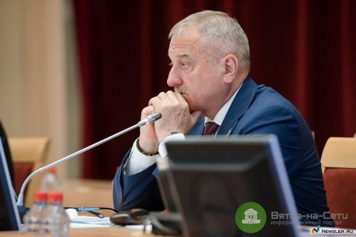 СМИ: Быков уходит с поста председателя ОЗС