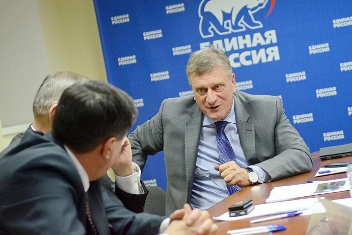 Игорь Васильев не исключил проведение референдума о переводе часов в Кировской области