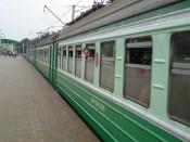 ГЖД сокращает количество пригородных поездов из Кирова