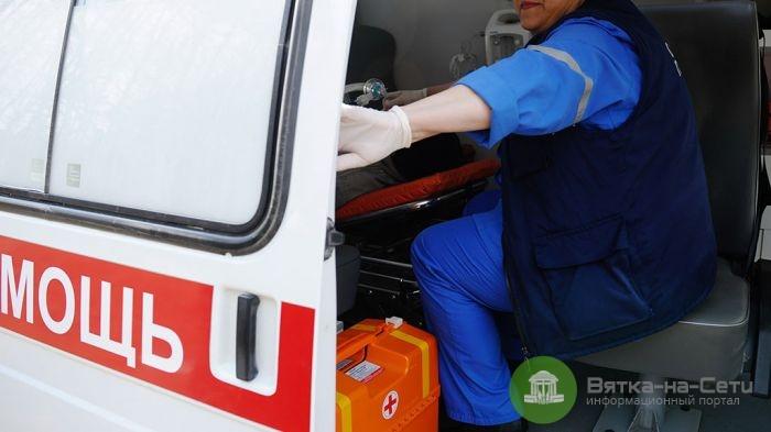 В Кирово-Чепецком районе на улице подростку стало плохо: его не смогли спасти