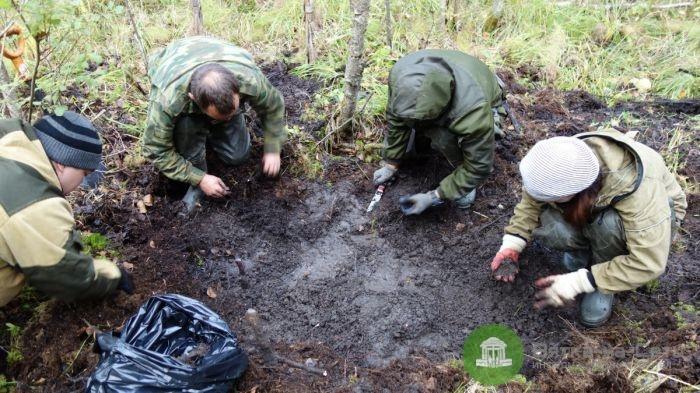 Разыскиваются родственники уроженцев Кировской области, погибших во время Великой Отечественной войны