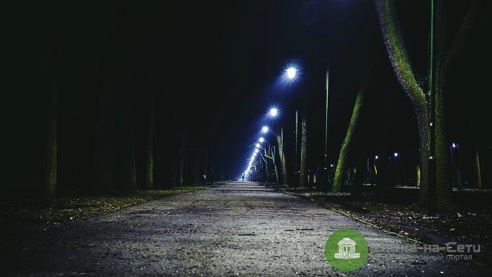 К октябрю следующего года в Кирове заменят 26 тысяч светильников
