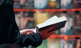 В Кирове вручат литературную премию Леонида Владимировича Дьяконова