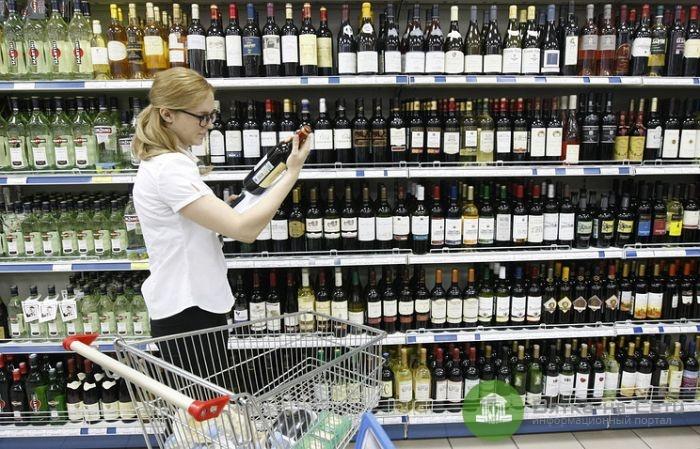В Кировской области хотят запретить продажу алкоголя в жилых домах