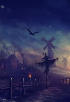 Ночь Хэллоуин 2016